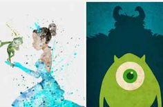29 Charming Disney Prints You Need To Buy Right Now