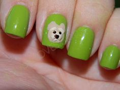datyorkLOVES: Ted The Movie Nails!