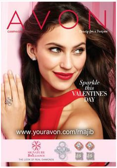 Campaign 3, 2016 Has what you need for valentines day! Shop with me at www.youravon.com/rnajib #avon #avonwithbecca #beautyforapurpose #makeup #perfume #vanlentinesday #jewlery #finejewlery #beauty #hair #skincare