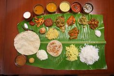 South Indian #Wedding #food