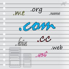 Perhaps you know that domain name is either name of a website or email account. The domain name helps the Internet users use the Internet with ease, So, instead of typing full IP address; you can type name instead.