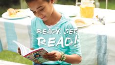 5 Tips To Help Your Daughter Start a Book Club | Explore | American Girl®