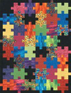 Beginner Baby Quilt Patterns   Quilt patterns, paper piecing patterns, applique quilting