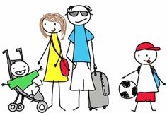 Minitime.com - family travel website perfect for travelling with kids.  Plug in your kids ages and where you want to go and it gives you hotels and ideas of what to do in your destination!