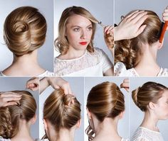 French Hairstyles Cool Here Are The 5 Golden Rules For Good Hair Care  Best Beauty