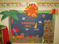 Kreative Resources: Bulletin Boards
