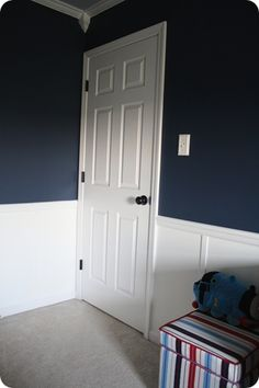 Two Tone Paint Ideas On Pinterest Two Tones Two Tone Walls And