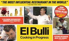 the el bulli movie :)