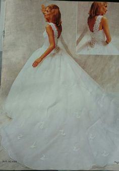 Mori lee 1998 collection