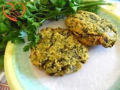 Hamburger di coste http://www.cuocaperpassione.it/ricetta/29311f4c-9f72-6375-b10c-ff0000780917/Hamburger_di_coste