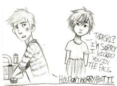 hamada brothers   Tumblr