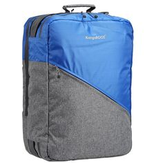 KangaROOS Healy Travelbag Reisetasche 36 cm Laptopfach | Koffer-Arena.de