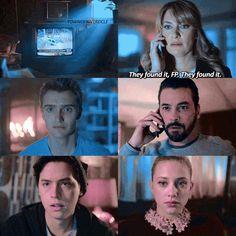 Riverdale ❤️ Season 2 Ep 17 😱