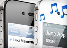 A little-known feature in iOS 5 is the new option to create free, custom ringtones and text message alert tones. Read this blog post by Sharon Vaknin on How To.