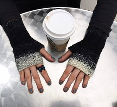 Fingerless Gloves, Knit Fingerless gloves, Arm warmers, Womens Fingerless, Mittens, Winter gloves, Winter Accessories, Valentines day gift by BosphorusBeads on Etsy