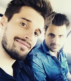 OMGOSH, I ABSOLUTELY L❤VE LUKA AND STJEPAN