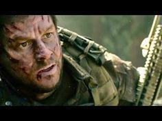 Lone Survivor 2013 Movie - Mark Wahlberg - YouTube
