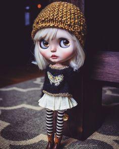 Cool girl | par Cupcake Curio