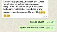 150 rand per hour