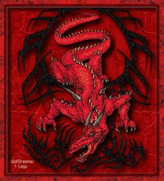 What are dragons? There are stories / legends/ myths of dragons in many cultures around the world. In some they are depicted as huge wingless serpents others more traditional picture we of the west...