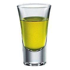 Bormioli Rocco Party Dublino Shot Glasses Clear Set of 6 Liquor Shots, Liqueur Glasses, Shot Glass Set, Vintage Bar, Bar Accessories, Bar Tools, Clear Glass, Essential Oils, Crystals