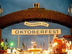Oktoberfest – History and Celebration