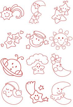 Embroidery Designs Ideas Free Embroidery Designs, Sweet Embroidery, Designs Index Page Baby Embroidery, Embroidery Patterns Free, Vintage Embroidery, Machine Embroidery Designs, Embroidery Stitches, Embroidery Sampler, Embroidery Jewelry, Doodle Drawings, Easy Drawings