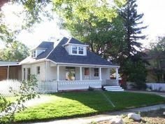 Renting Holiday Villa Colorado Springs