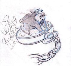 Disney art drawings wonderland white rabbits 19 ideas for 2019 Cartoon Sketches, Disney Sketches, Disney Drawings, Art Drawings, White Rabbit Alice In Wonderland, Alice And Wonderland Tattoos, White Rabbit Tattoo, Rabbit Tattoos, Beautiful Sketches
