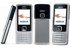 """The 6300's 320x240-pixel (QVGA) colour screen displays up to 16 million colours and is good for viewing photos, watching videos and reading text messages or emails on. Measuring a relatively large 30mm wide by 40mm tall, you won't need to squint when looking at it. Nokia's slogan for the 6300 is """"Simply beautiful - beautifully simple."""" The beauty comes from the sleek, classic design with stainless-steel surfaces,"""