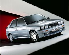 #1985 #Renault 11 Turbo ✏✏✏✏✏✏✏✏✏✏✏✏✏✏✏✏ IDEE CADEAU / CUTE GIFT IDEA ☞ http://gabyfeeriefr.tumblr.com/archive ✏✏✏✏✏✏✏✏✏✏✏✏✏✏✏✏