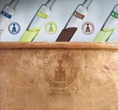 Web oficial Consejo Regulador Aguardientes y Licores Tradicionales de Galicia Paper Shopping Bag, The Originals, Home Decor, Products, Schnapps, Liqueurs, Drinks, Diving Regulator, Homemade Home Decor