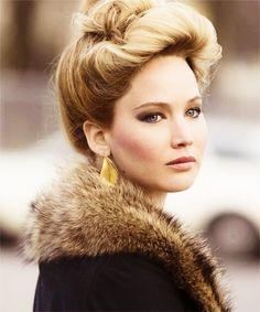 Jennifer Lawrence in American Hustle (2013)