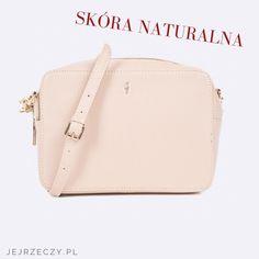 6a5f3088c2312 Elegancka torebka, torebka skórzana, różowa torebka, torebka Ochnik, Ochnik  bag. #małatorebka #torebkadamska #torebka #moda
