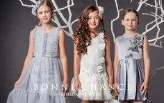 BONNE CHANCE  Collection of November2013