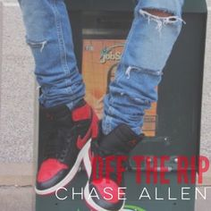 "DEF!NITION OF FRESH : Chase Allen - Off The Rip (Freestyle)...Chase Allen sends another #Freestyle4Practice over French Montana's ""Off The Rip""."