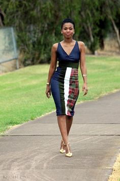75+ Photos Fascinating African Outfits You Must Try Today! - Black Women Fashion