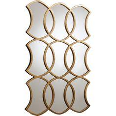 Gallery Marrakesh Rectangle Mirror & Reviews   Wayfair UK