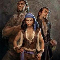 Pirate mercenaries for sale. Crushing crusaders
