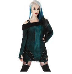 Vixxsin Jenny Nitt Women's Sweater, £47.99