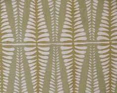 Designer Fabrics: Galbraith and Paul