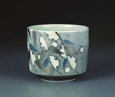 Robert Yellin's Japanese Pottery Blog: August 2010