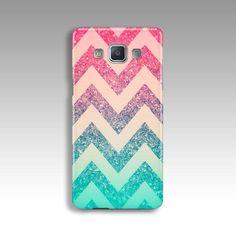 Chevron #samsung Galaxy A5 Case, Geometric Samsung A7 Case, Rainbow Samsung A8 Case, Glitter Samsung S6 Edge Case, Samsung Note 5 Case Gift by Mayokart on Etsy