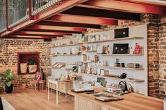 Pantechnicon store in London infuses Japanese and Nordic culture