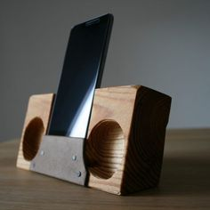 Nice passive speaker