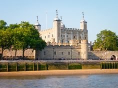Centuries of Secrets at the Tower of London: From the beautiful Crown Jewels to the hidden secrets of the former prison, take your children on this fascinating tour!