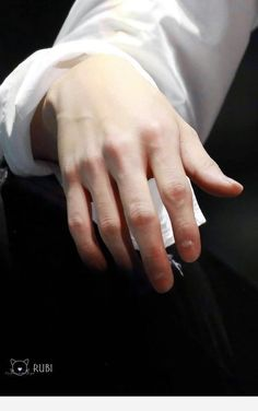 result for hand reference