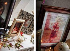 Cedarwood Weddngs Jewel Toned Fall Celebration | Cedarwood Weddings