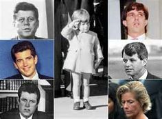 The Kennedy family has suffered a number of tragedies .