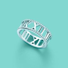 Color- My favorite color is blue. Particularly light blue, especially Tiffany Blue. I love this ring